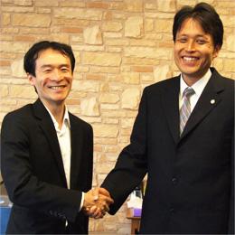 フジヤ会計事務所 藤谷さん